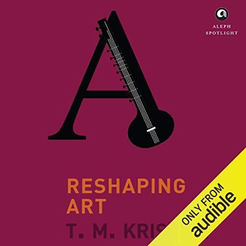 Reshaping Art cover art