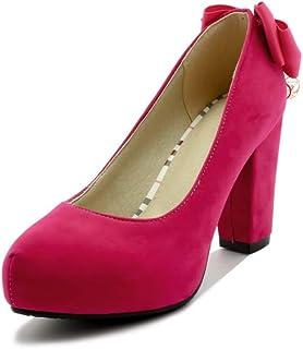 BalaMasa Womens APL12180 Pu Heeled Sandals