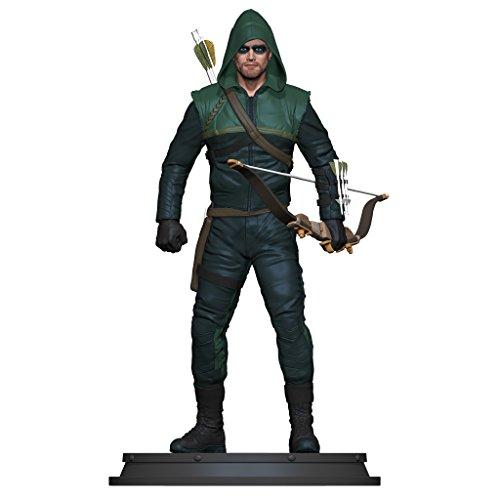 Icon Heroes Arrow Paperweight Statue (TV Season 1)