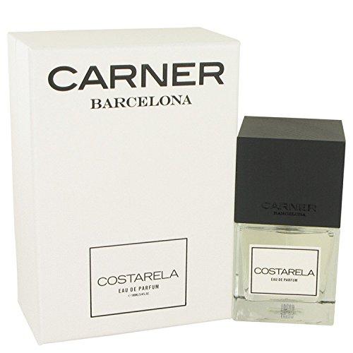 Costarela Perfume By Carner Barcelona Max 44% OFF Spray Eau Perfum sale Parfum De