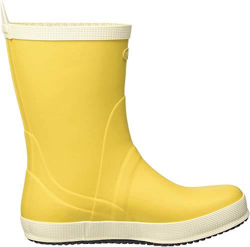 Viking Unisex-Erwachsene SEILAS Gummistiefel, Gelb (Yellow 13), 40 EU