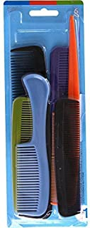 Goody 01279 6 Count Family Comb ([Pack of 2)