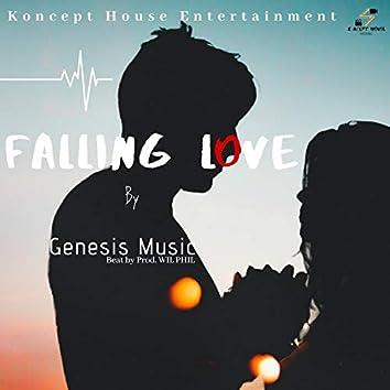 Falling Love