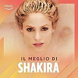 Il meglio di Shakira