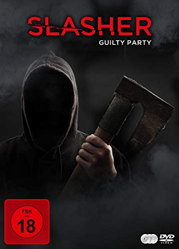 Slasher: Guilty Party [3 DVDs]