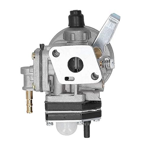 Ajuste para Echo para Shindaiwa C350 cortadora de césped Herramienta de cortadora de césped cortadora de césped carburador Carb A021002470 reemplazo Carburador