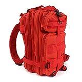 MediTac Tactical Assault Pack - First Aid Rucksack - 18
