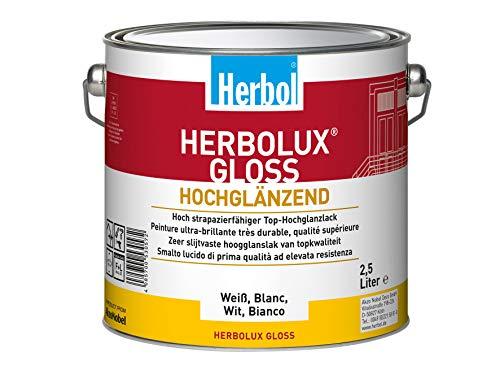 Herbol Herbolux Gloss ZQ 2,500 L