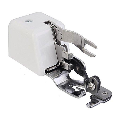 RanDal Seitenschneider-Übersperrung Pressfuß Füße Nähmaschine Attachment Part Accessary