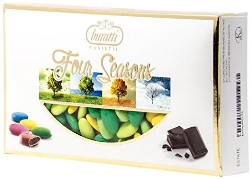 Buratti Confetti al Cioccolato, Estate - 1000 g