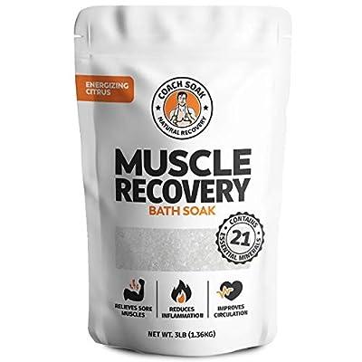 Coach Soak Muscle Recovery