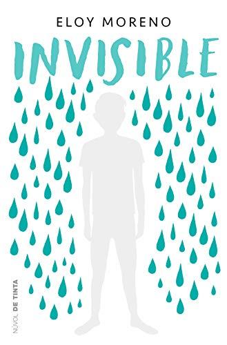 Invisible (edició en català) (Nube de Tinta)