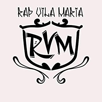 Rap Vila Maria Minibio