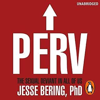 Perv cover art