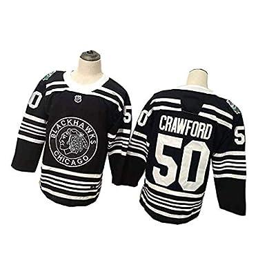 Corey Crawford # 50