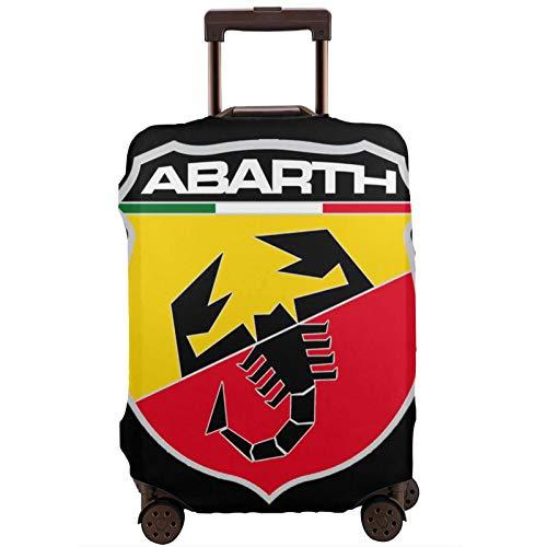 Fundas para Maletas A-B-A-R-T-H Protector de Maleta de Viaje, Funda de Maleta...