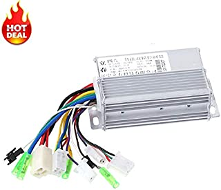 HUDITOOLS Quality | Motor Controller | 350W Electric Bicycle E|Bike Scooter Brushless DC Motor Controller 1 PCs