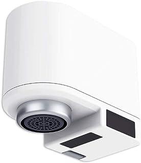 xiaoda Zajia Induction Water Saver Intelligent Infrared Induction Water Faucet Anti-overflow Swivel Head Water Saving Nozz...