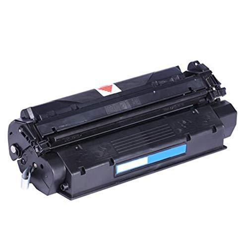 XDXD para Canon CRG-W Reemplazo de Cartucho de tóner Compatible con Canon LBP1210 FAX-L360 L398S L400 Clase D320 D323 D340 D383 D398 Clase Laser 310 510 Impresora