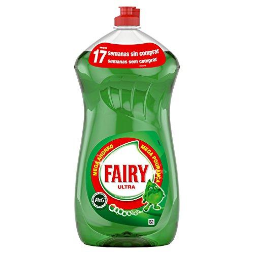 Fairy - Líquido lavavajillas a Mano Original 1