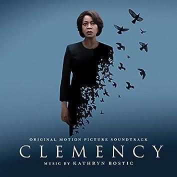 Clemency (Original Motion Picture Soundtrack)