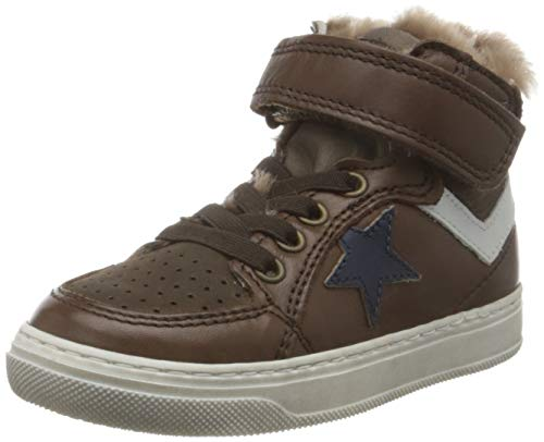 Bisgaard ian Sneaker, Brown, 33 EU