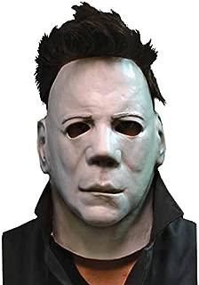 Halloween II Face Mask