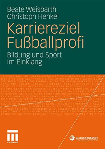 Karriereziel Fußballprofi: Bildung und Sport im Einklang