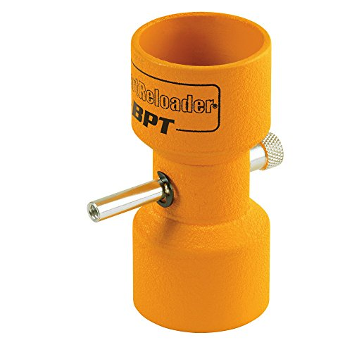 Smartreloader BPT Baby Powder Trickler Centellinatore in Acciaio per Polvere