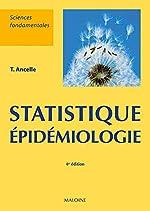 Statistiques épidemiologie de Thierry Ancelle