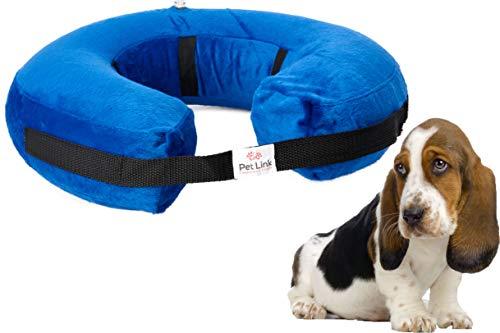 Pet Link Inflatable Dog Collar
