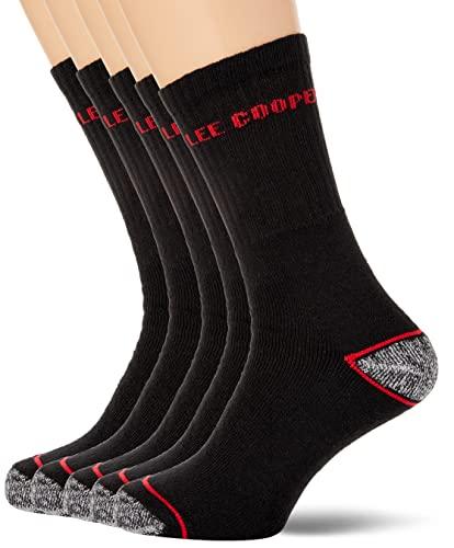 Lee Cooper LCSCK603 5 PACK -...