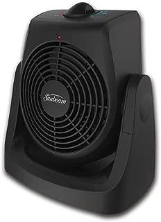 Best sunbeam low profile heater Reviews
