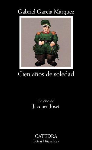 Cien años de soledad (Letras Hispánicas, Band 215)