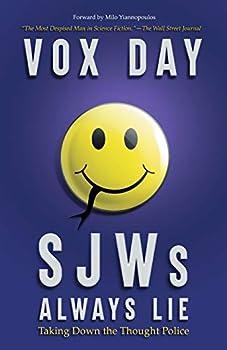 vox day books