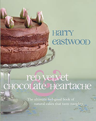 Red Velvet and Chocolate Heartache - Bite Sized Edition (English Edition)