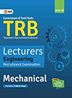 TRB Lecturers Engineering - Mechanical Engineering