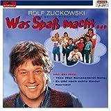 Was Spaß macht... von Rolf Zuckowski