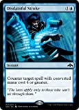 Magic The Gathering - Disdainful Stroke (037/259) - Guilds of Ravnica