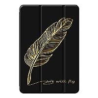 Fuleadture iPad mini 3,iPad mini 2/1 ケース,iPad miniカバー,PU + PC 傷防止 全面保護型 落下抵抗 三段角度調節 三つ折タイプ バックカバー iPad mini 3/2/1 Case,iPad mini Cover-ac783