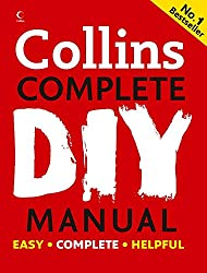 DIY Book Books Christmas Top 10 Birthday Gift Present Home Improvement Planning Permission