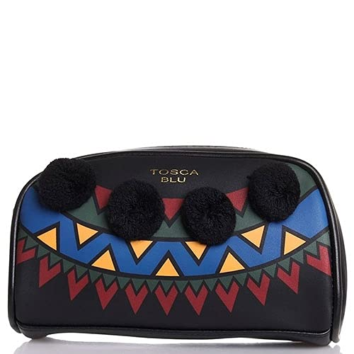 Tosca Blu Trousse de maquillage Multicolore Taille S