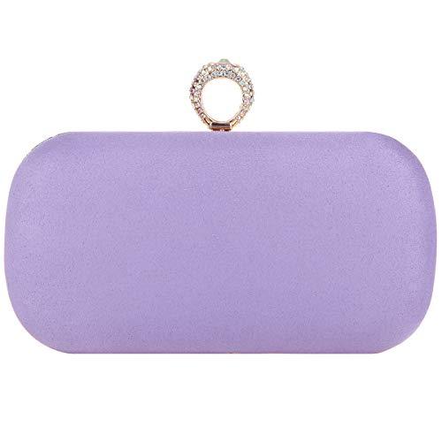 Fawziya - Bolsos de mano para mujer y bolsos de noche