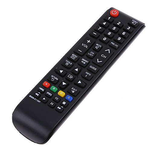 New Replacement Samsung BN59-01199F TV Remote Control.