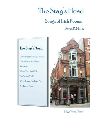 The Stag's Head (high): Songs of Irish Poets
