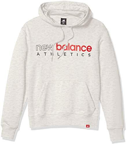 New Balance Herren NB SS20 Sweatshirt, SAH, S