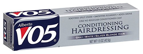 Vo5 Conditioning Hairdress Gray/White/Silver 1.5...