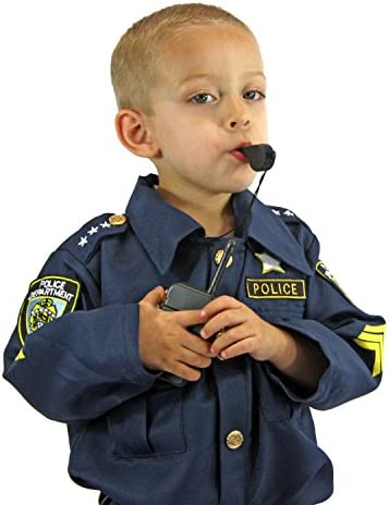 Kids police outfit _image1