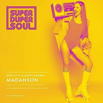 Madanson