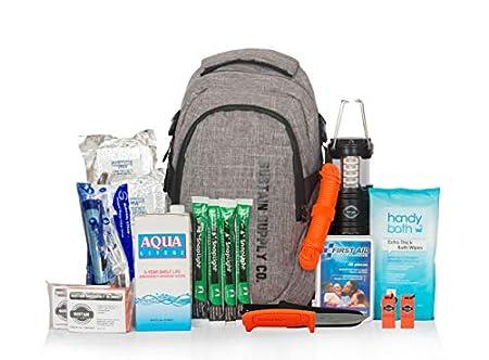 Sustain Supply Basic Survival Kit Supplies